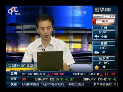 Xinhua 08 Finance (China)