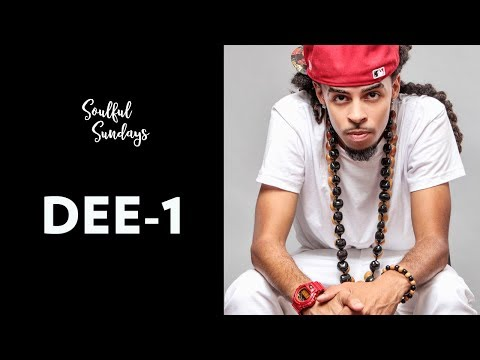 Dee-1 On Inappropriate Industry Encounter, No Cussing & More | Soulful Sundays