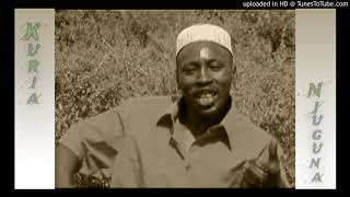 Kuria Njuguna - Muru Wa Maitu (Official Kikuyu Music)