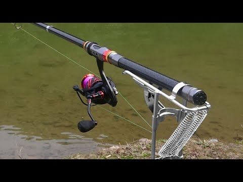 Automatic Fish Rod Holder Review 2020 — Does It Work?