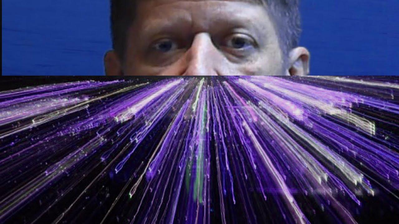 Скорость света во Вселенной (Виктор Катющик)