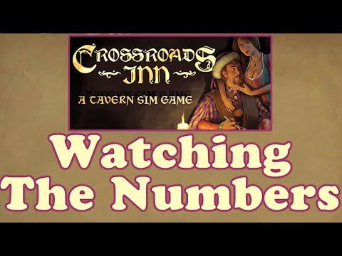 Crossroads Inn: Watching the Numbers |