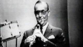 The Orginal Benny Goodman Trio 1961- Avalon