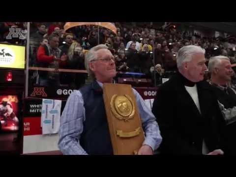Gopher Hockey 1979 National Championship Reunion