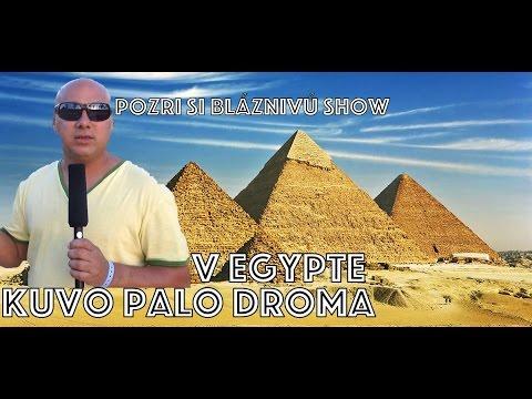 KUVO PALO DROMA/ Egypt
