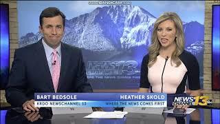 KRDO News Channel 13 says goodbye to reporter Bonnie Silkman