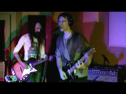 Axis: Sova - Full Session -