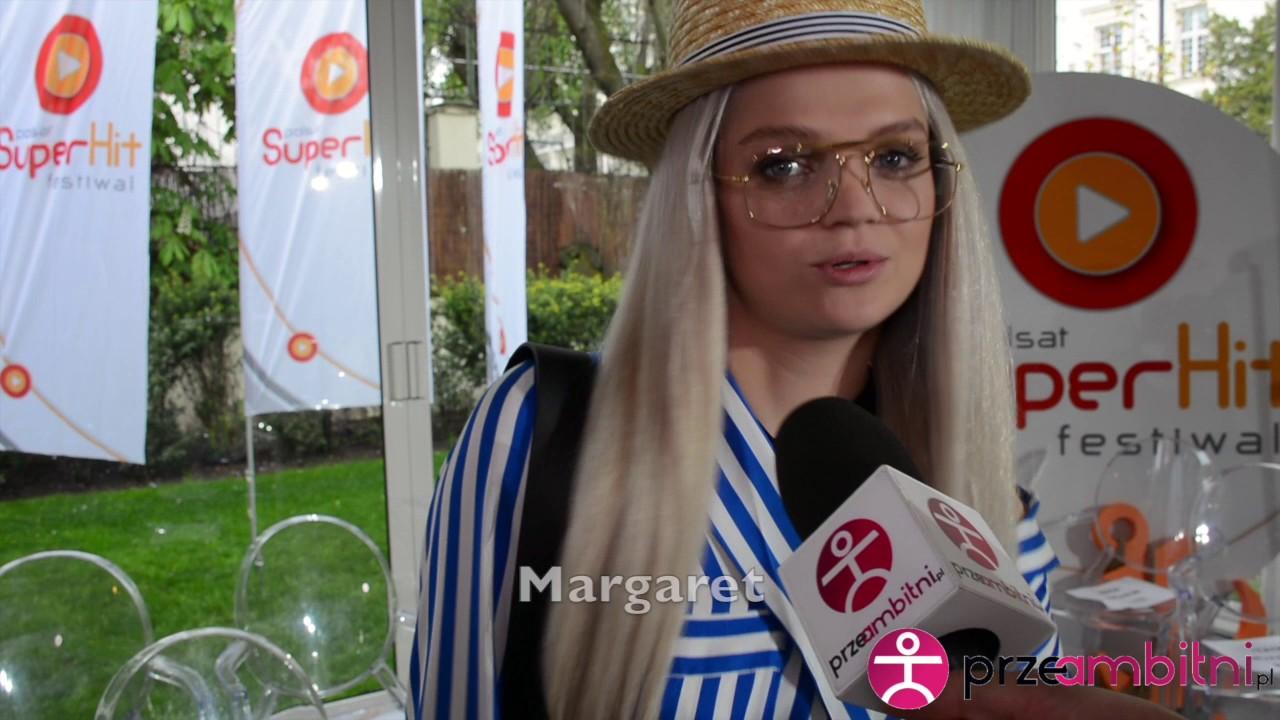 WOW! Jak Margaret ocenia występ Kasi Moś w Eurowizji? przeAmbitni.pl