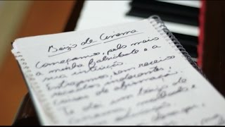 Radiolaria - Beijo de Cinema (TEASER)