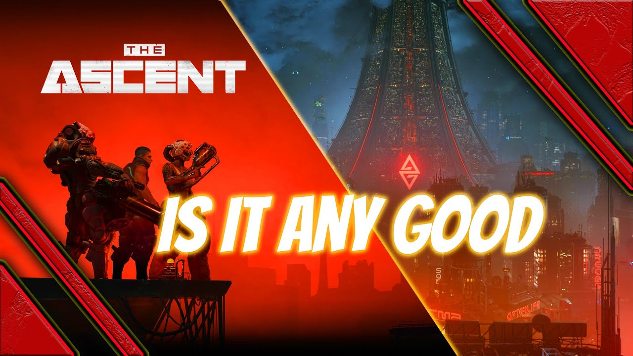 The Ascent review first impressions - this ARPG cyberpunk game is insane fun - should you play it