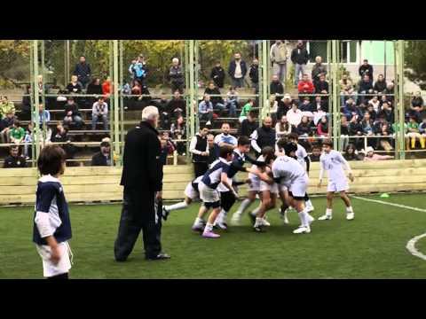23.10.2010, Chokhosnebi vs Merani 0:0