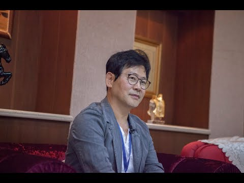 Digital Taipei 2017 獨家專訪 : 韓國特效公司 Digital Idea 特效總監孫丞鉉