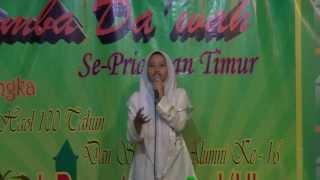 Video Peserta 5 Lomba Da'i/Da'iyah se-Priangan Timur Pst Darul 'Ulum Petirhilir download MP3, 3GP, MP4, WEBM, AVI, FLV Oktober 2017