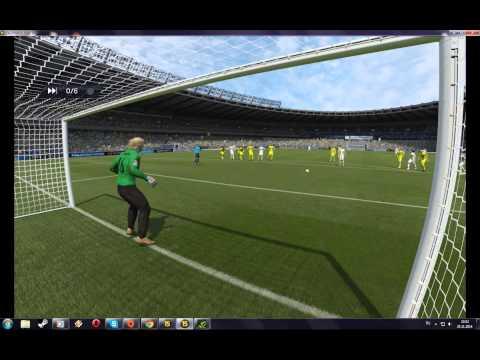 FIFA 15 | PSF Team United - VANITY | РЛПК. 7 сезон. 1 див | 18 тур. 24.11.14