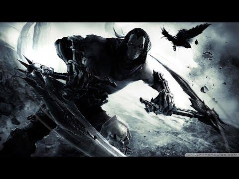 Reseña - Darksiders II (WiiU)