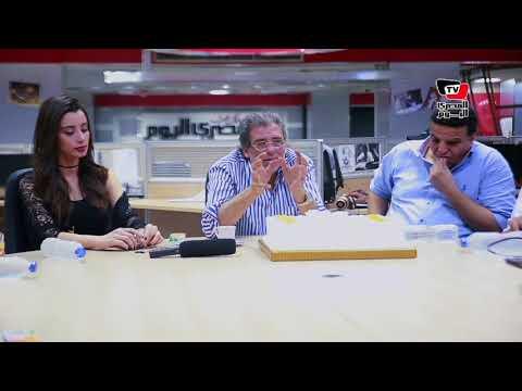 خالد يوسف: مساومة المرأة ظاهرة مرضية بكل الأوساط