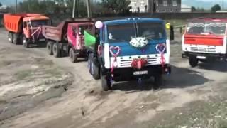 Свадьба в Грозном