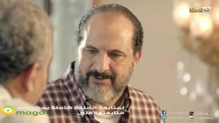 """مواجهه نارية بين دافنشي  """" خالد الصاوي """" و طعيمة """" بيومي فؤاد في هي ودافنشي"""