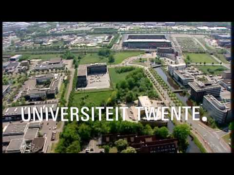 Master's programmes University of Twente