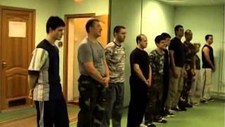 Психологическая подготовка к рукопашному бою часть 7(, 2013-10-08T18:42:56.000Z)