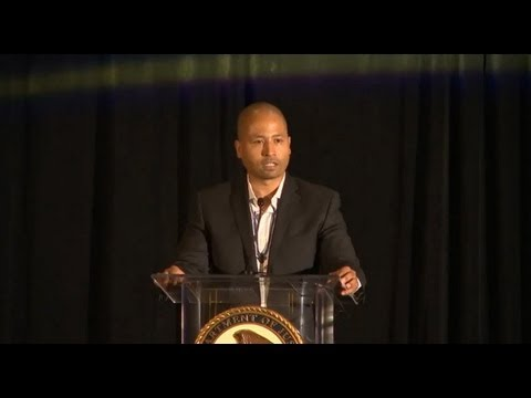 COPS Conference 2012 -- Glenn E. Martin