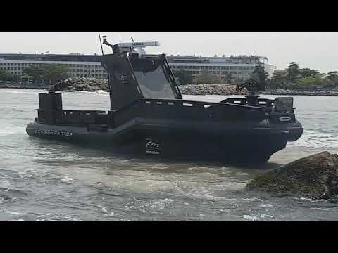 Hull Strength Test