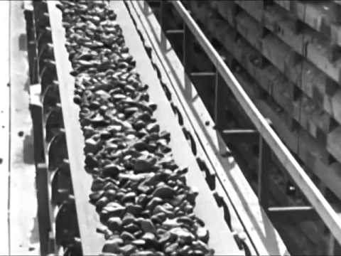 Columbia River: A Historic Look at The Columbia  - CharlieDeanArchives / Archival Footage