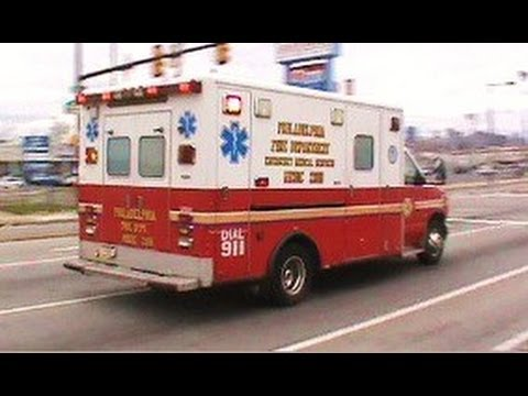 Ambulances Responding --BEST OF 2012--