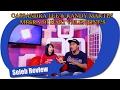 CASSANDRA LEE & RANDY MARTIN PAMER KEMESRAAN DI HARI VALENTINE'S (SELEB REVIEW)