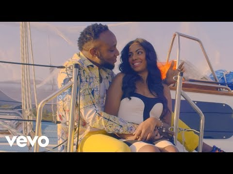 VIDEO: Kcee – Love Boat ft. Diamond Platnumz
