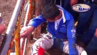 ¡¡EN PELIGRO!! Davisillo de Nayarit vs El Acordeón de Rancho San Agustín en Coeneo Mich.