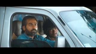 Soodhu Kavvum | Tamil Movie | Scenes | Comedy | Vijay Sethupathi kidnaps Sanchitha Shetty