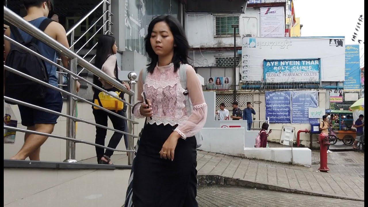 myanmar girl dating