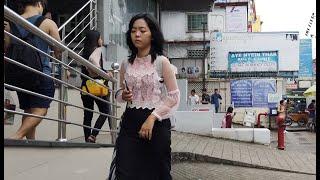 Myanmar in call girl yangon Escort &