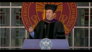 2016 USC School of Social Work Commencement – 2:30 pm