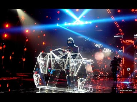 Alan walker hello hello Live  new song 2017
