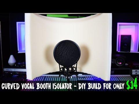 Baixar DIY Portable Vocal Booth - Download DIY Portable Vocal Booth