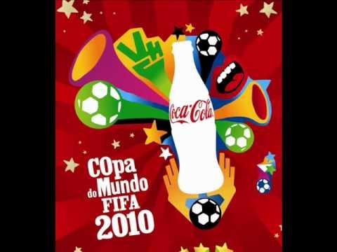 Copa do Mundo   Musica da Coca Colawmv