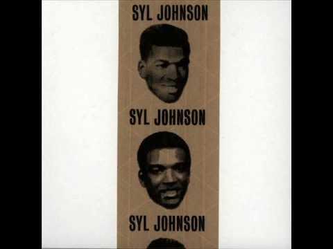 Syl Johnson Right on part 1 & part 2
