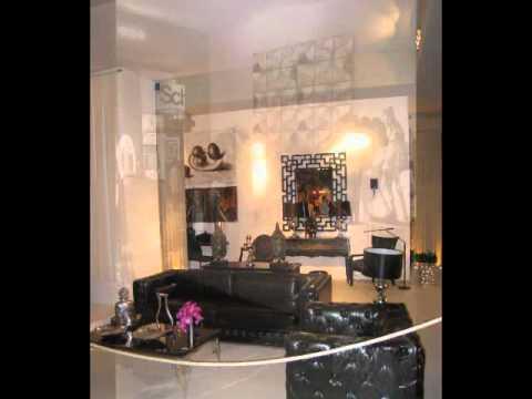 Dise o de interiores de casas feria intergift madrid 2011 for Diseno de interiores de casas