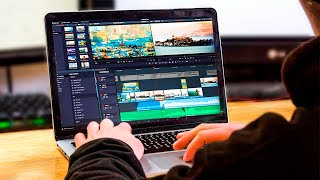 Top 3 Best Free Video Editing Software (2020)