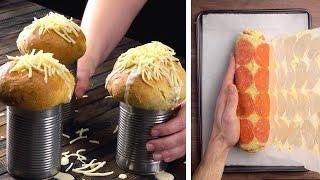 10 вкуснейших рецептов для самых страстных любителей сыра