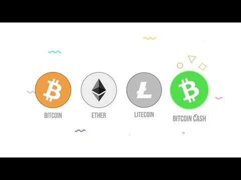 Buda.com llegó a Argentina - Compra bitcoins, ethers y litecoins