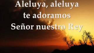 vuclip Agnus Dei Aleluya te adoramos Señor nuestro Rey -Video con Letra