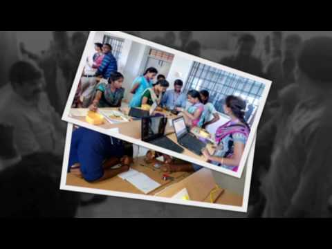 Gesture Controlled MAV Workshop | Barola Technologies and AVS Engineering College- CFI