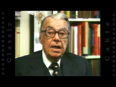 Classic Cable Short:  Paul Martin Sr. (1985)