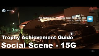 Need For Speed (2015) - Social Scene Trophy/Achievement