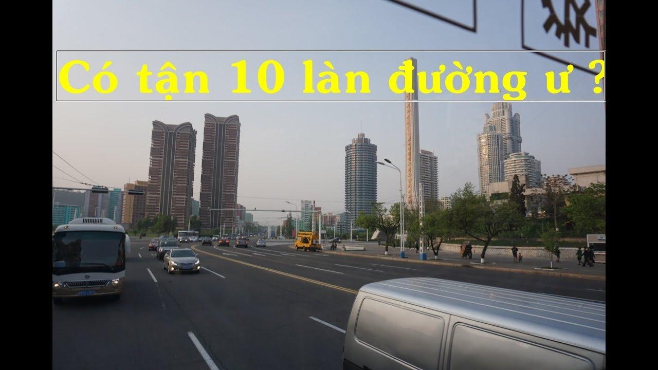 Khám phá trung tâm thủ đô Bình Nhưỡng | Vietking travel