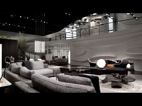 Minotti - Salone Del Mobile.Milano 2019 - Extended Version