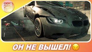 нЕВЫШЕДШИЙ NFS MOST WANTED 2 (2012) - Геймплей первой миссии с бета версии!